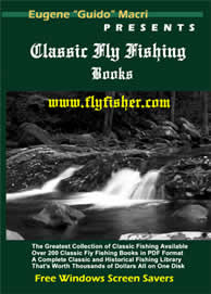 Fly Fishing Books Library